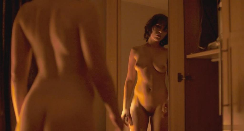 Scarlett Johansson Naked ...