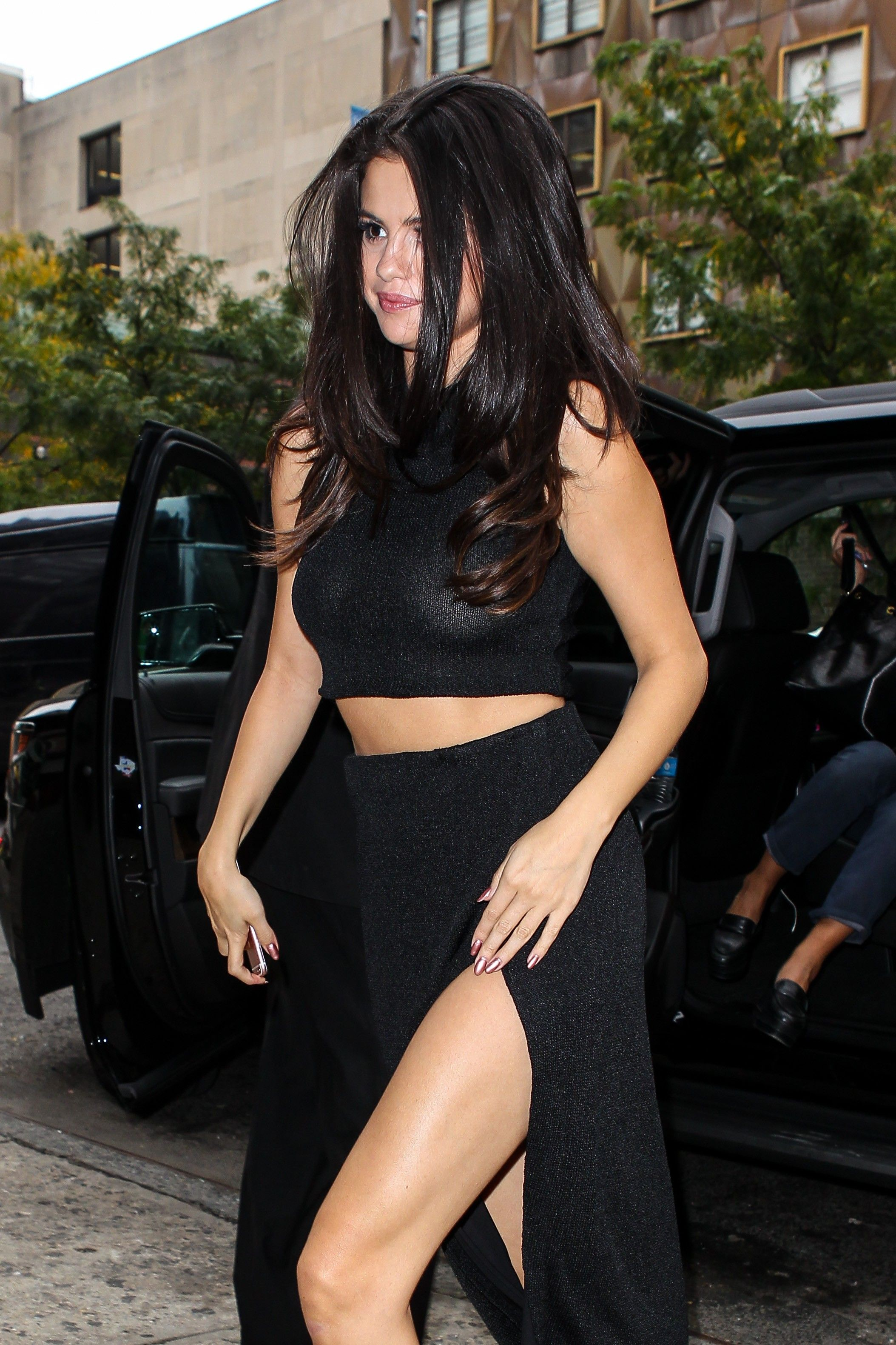 Selena Gomez See-through ...