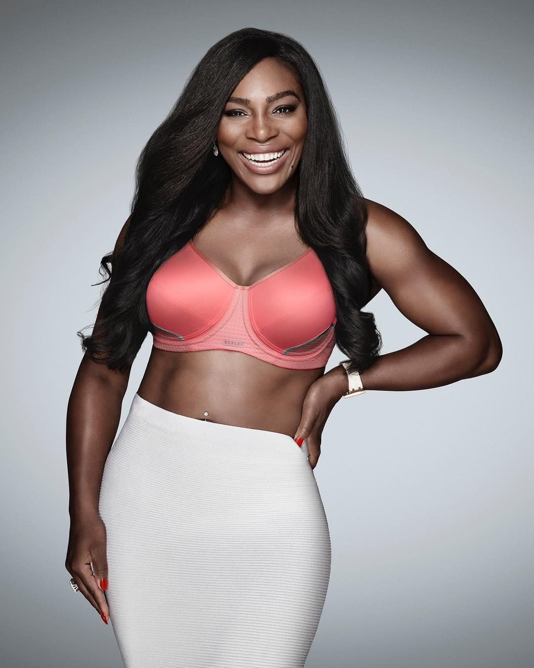 Serena Williams Sexy Phot...