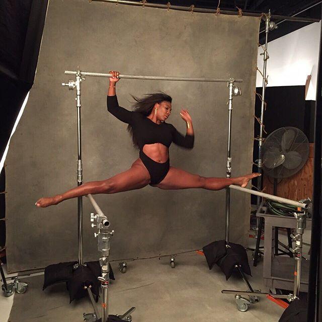 Serena Williams's S...