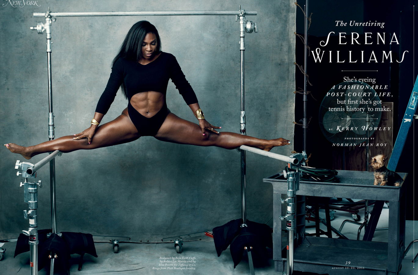 Serena Williams's S...
