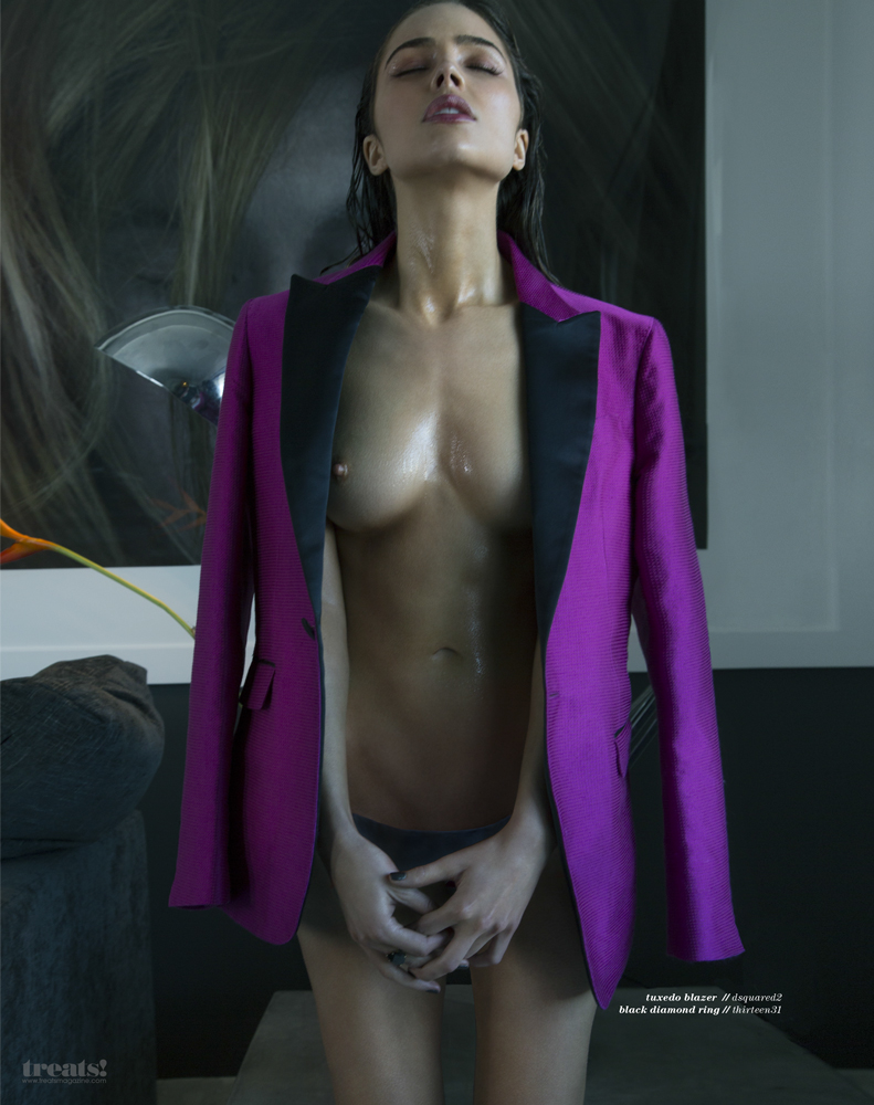 Sexy Nude Pics Of Olivia ...
