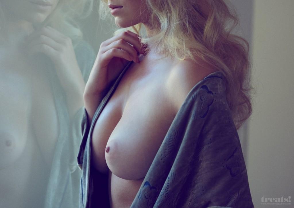 Shane Seng Topless