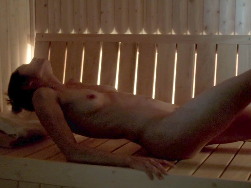 Sienna Guillory Nude Scen...