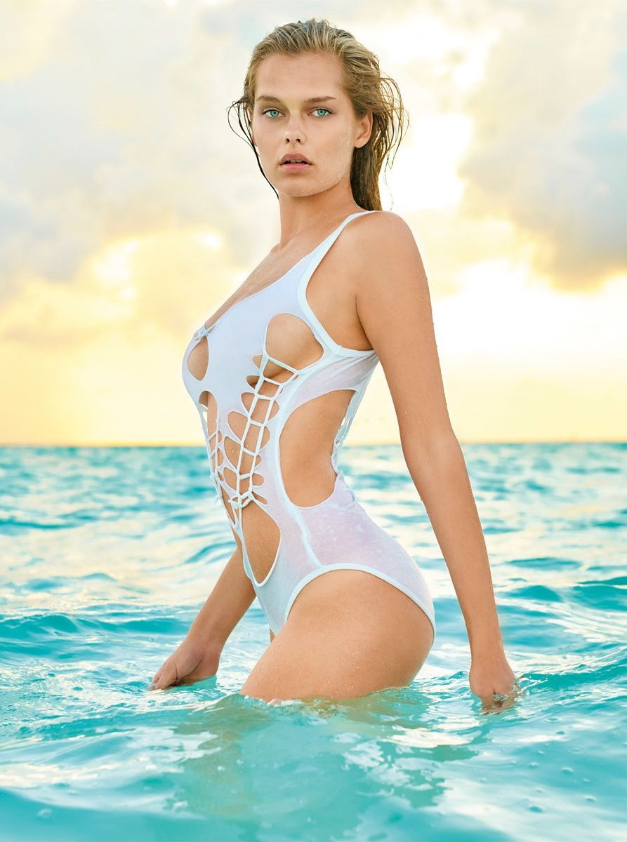 Bikini Pics Of Solveig M�...