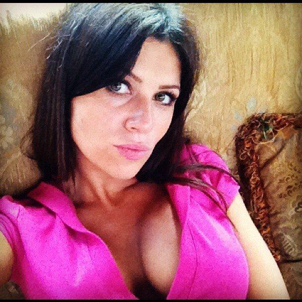 Stanija Dobrojevic Sexy P...