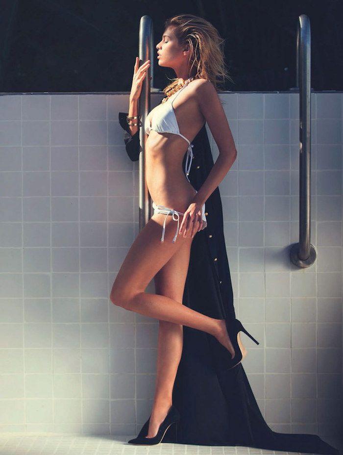 Sexy Pics Of Stella Maxwe...