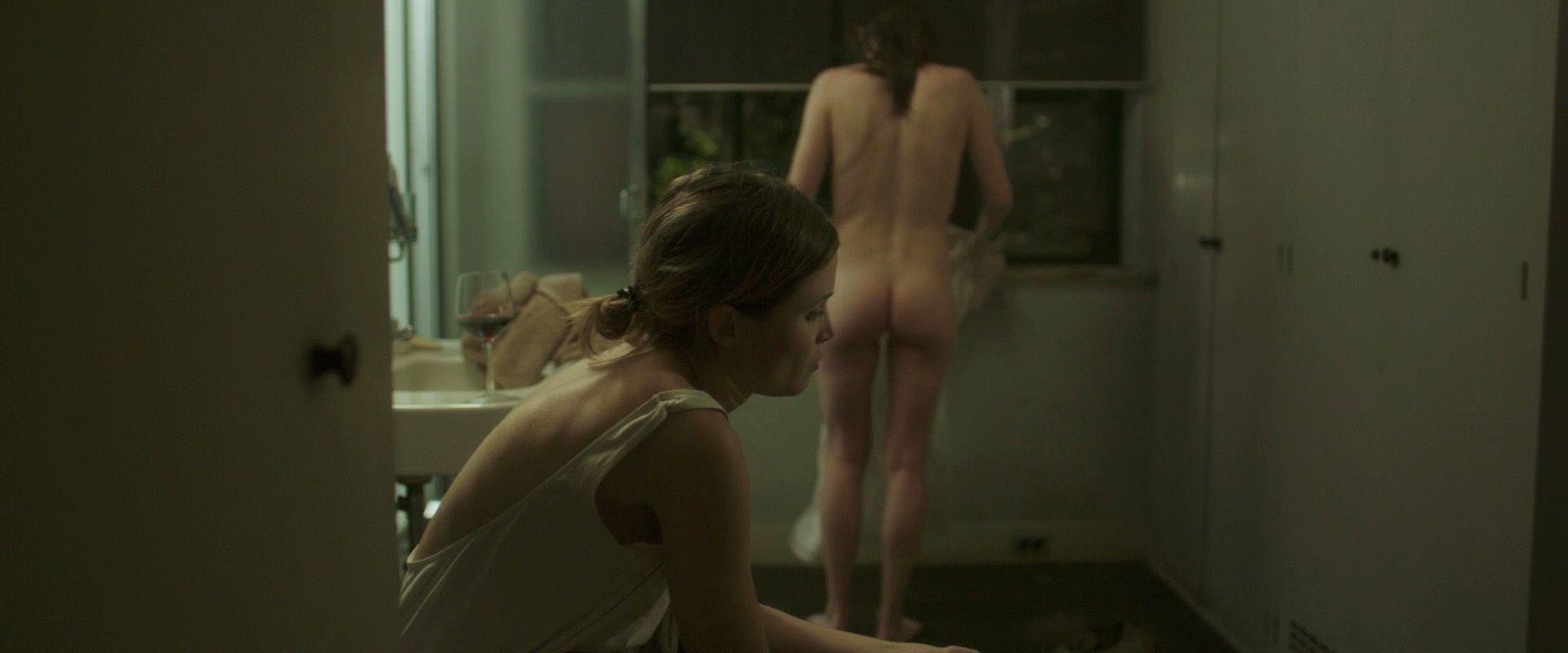 Stephanie Ellis Nude Scen...