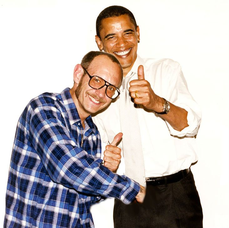 Terry Richardson (photogr...