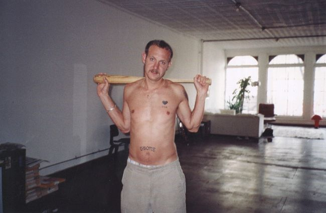 Terry Richardson Porn Pho...