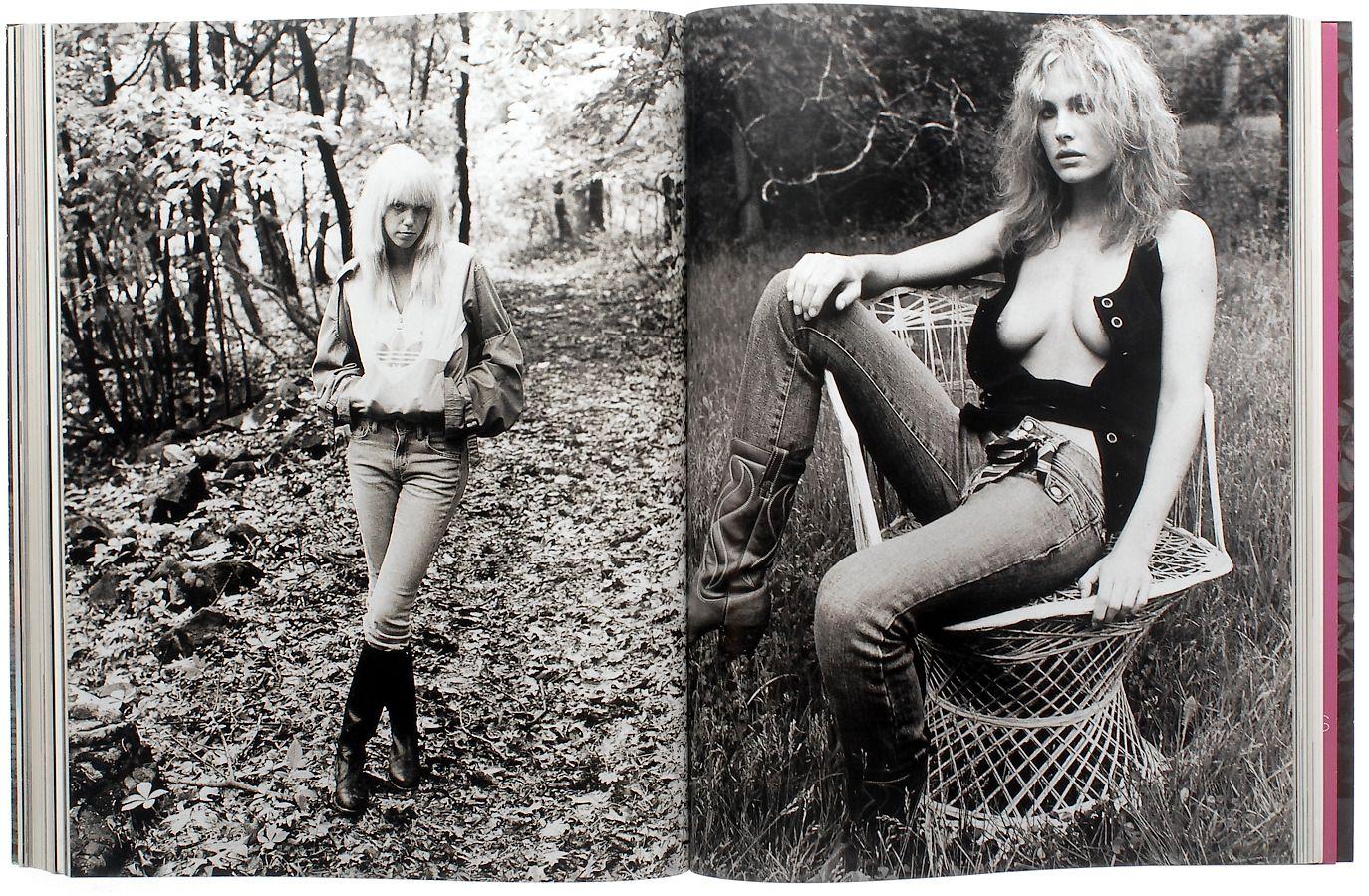 Terry Richardson (photogr...