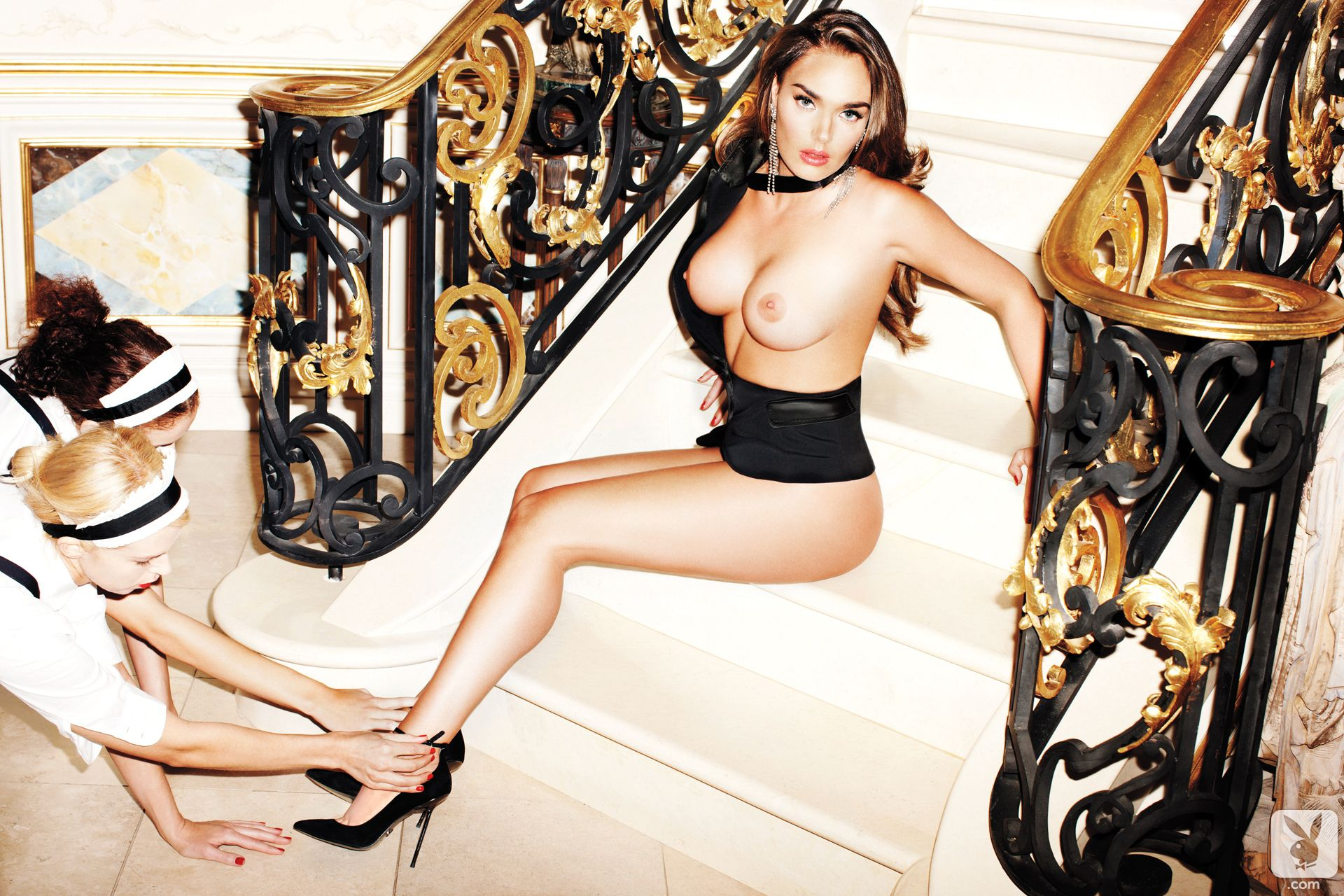 Nude Pics Of Tamara Eccle...