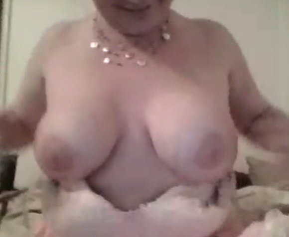 Tammy Naked