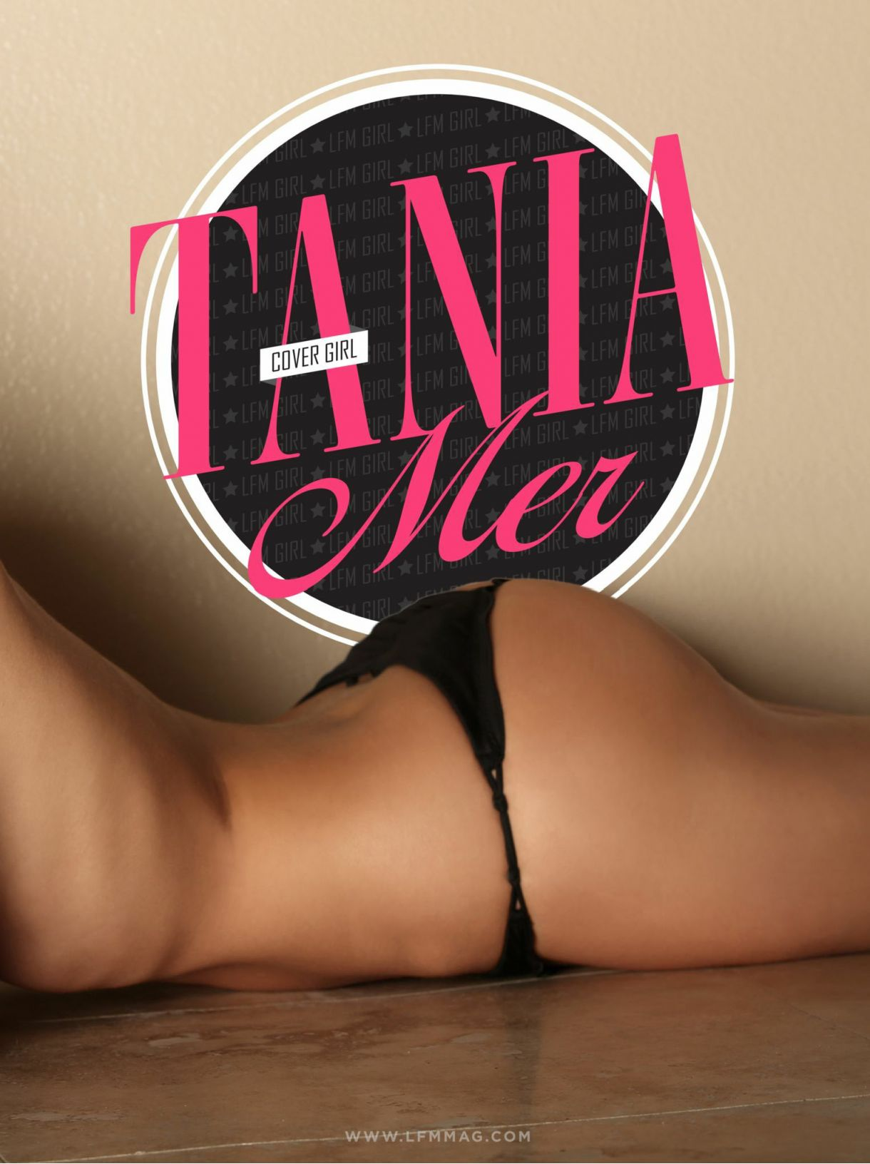 Topless Photos Of Tania M...