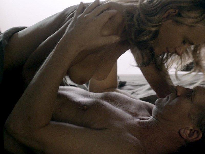 Tanya Clarke Sex Scene