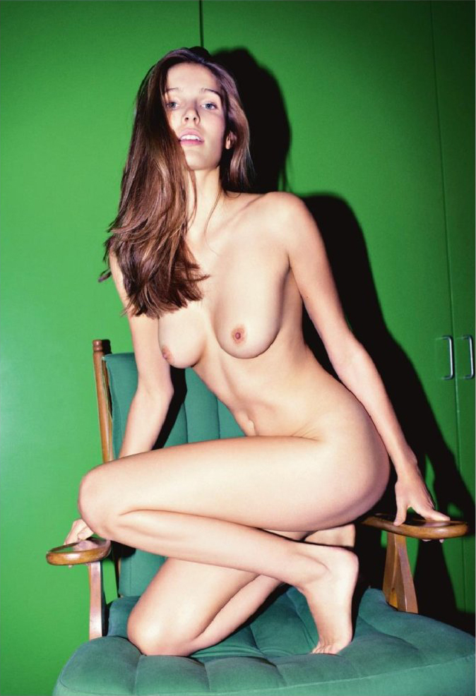 Naked Photoset Of Teresa ...