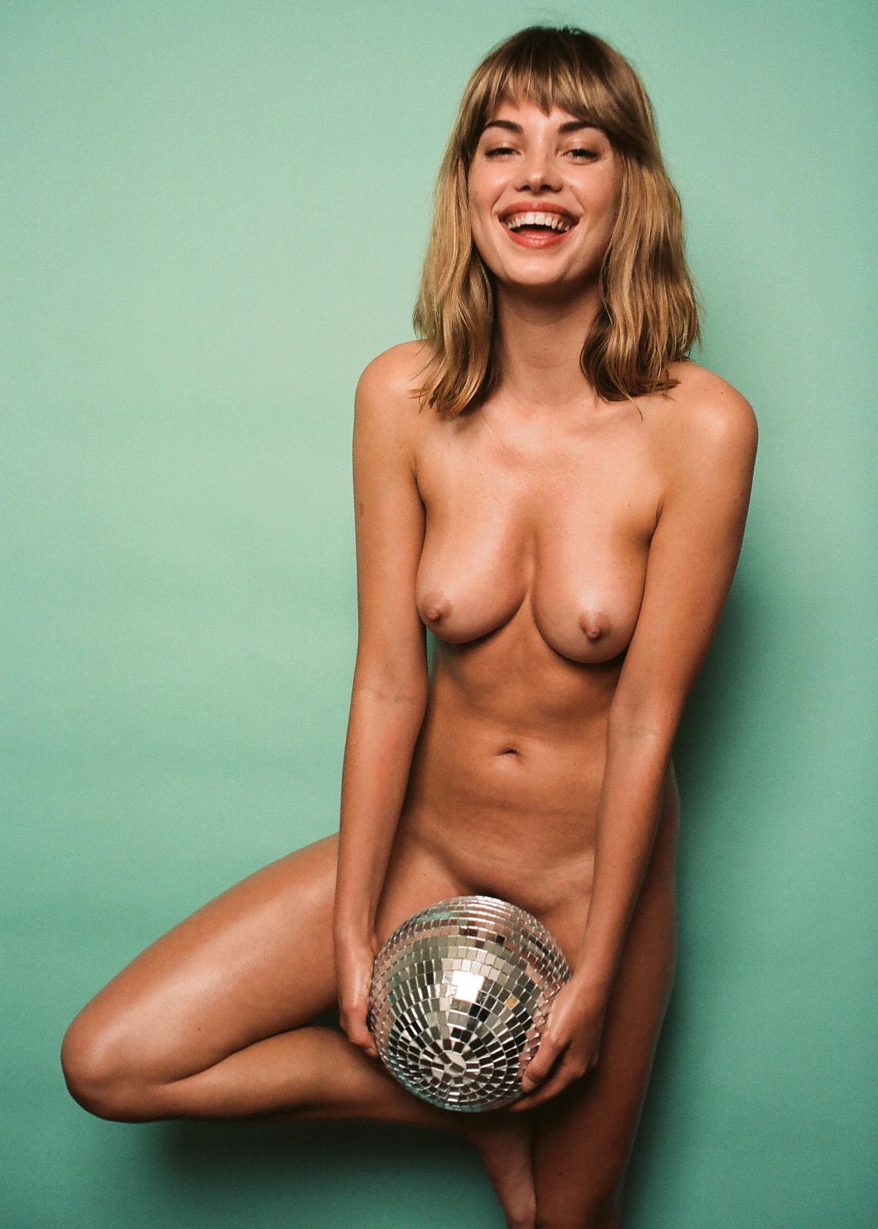 Terra Jo Wallace Naked Ph...