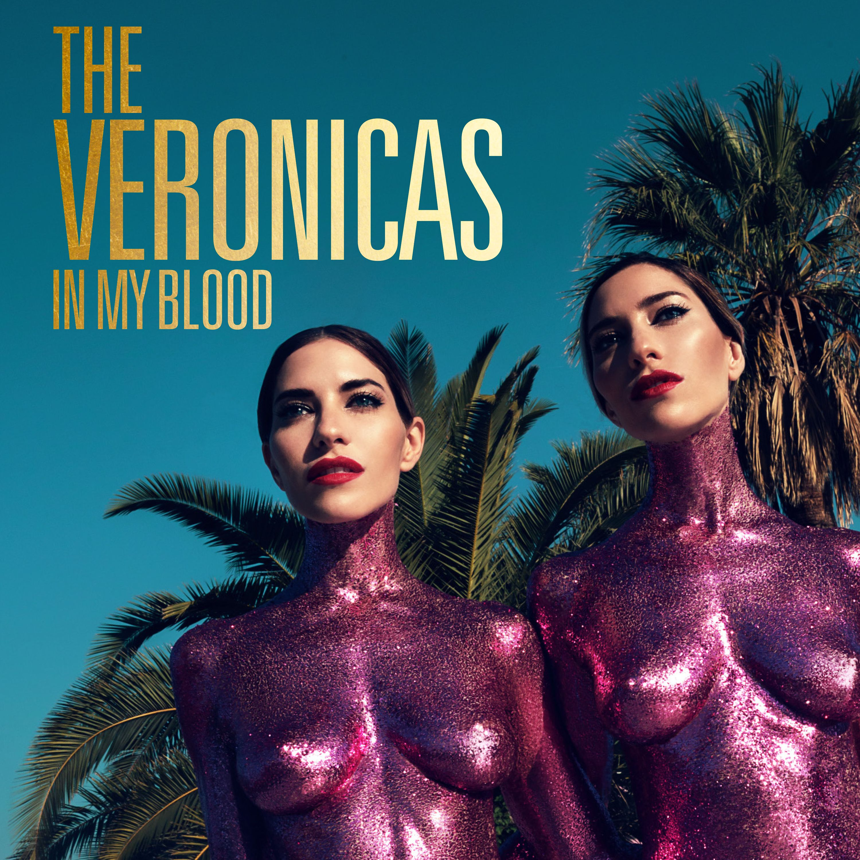 The-Veronicas-Bodypaint-1