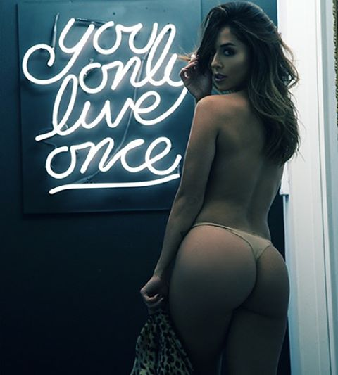 Tianna Gregory Sexy Photo...