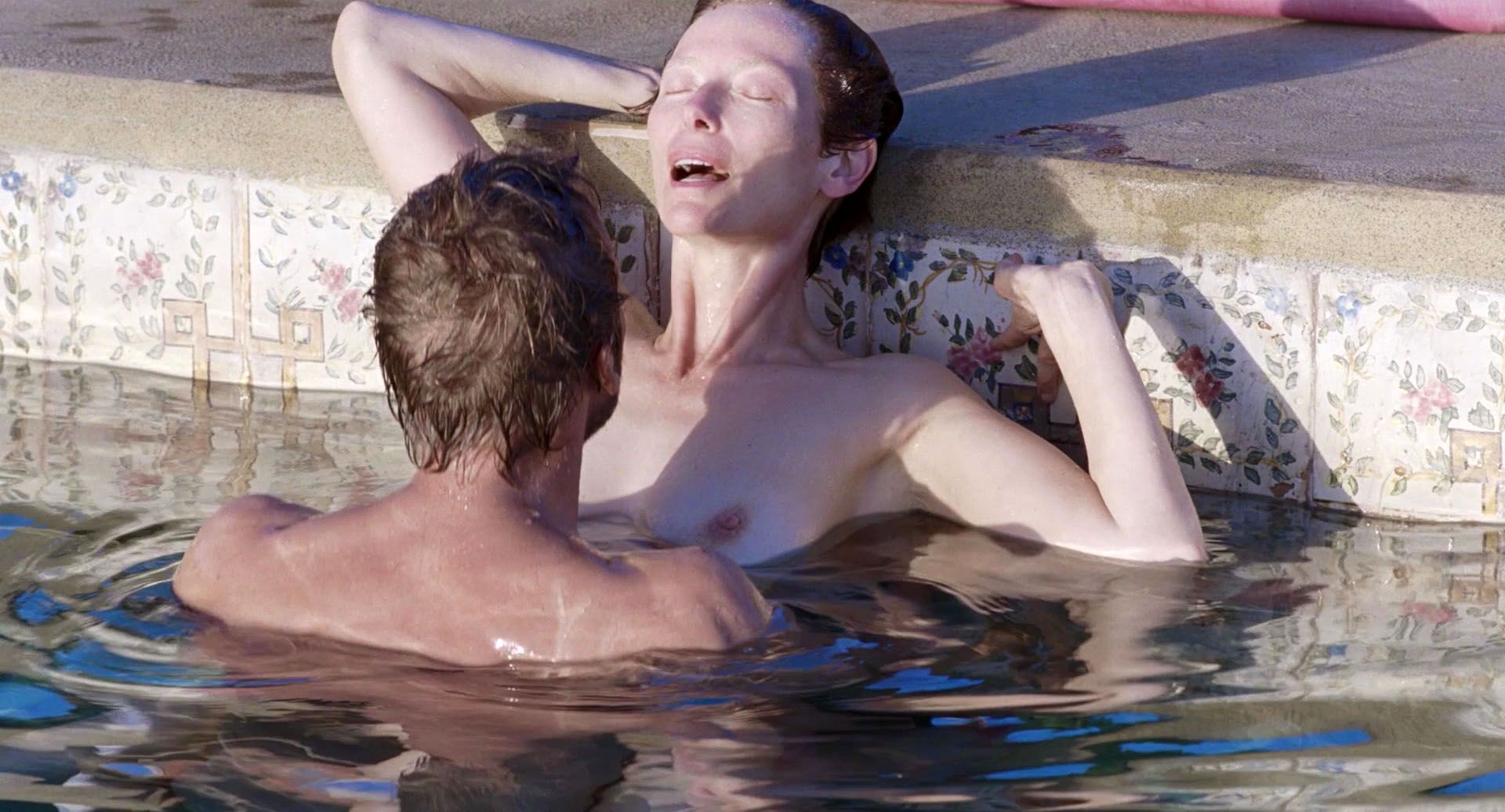 Nude Photos Of Tilda Swin...