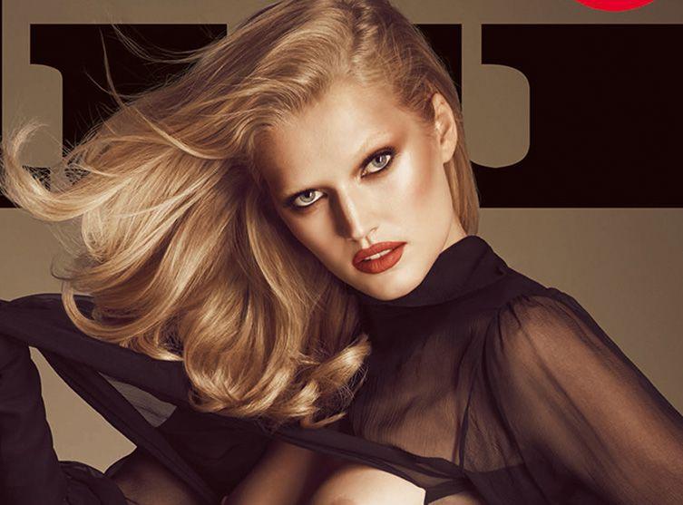 Topless Pics Of Toni Garr...