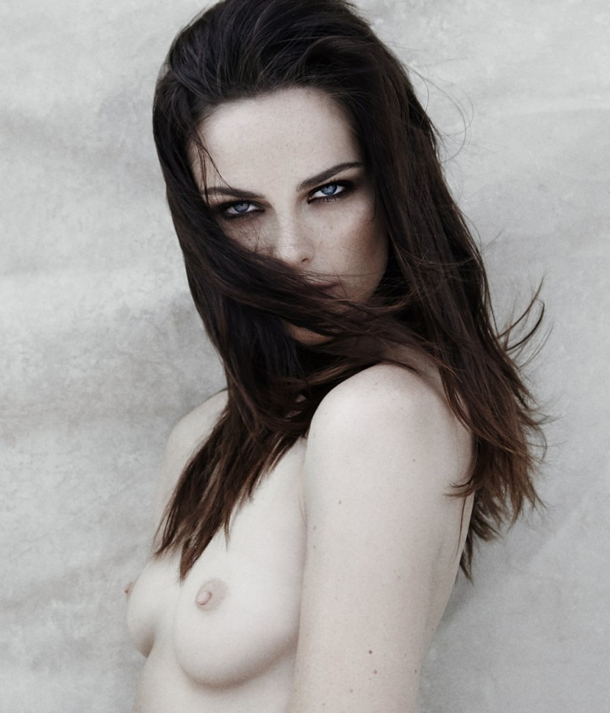 Topless Maxine Schiff Photos 1