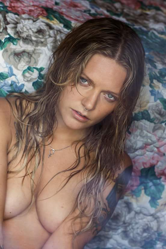 Topless Photo Of Tove Lo