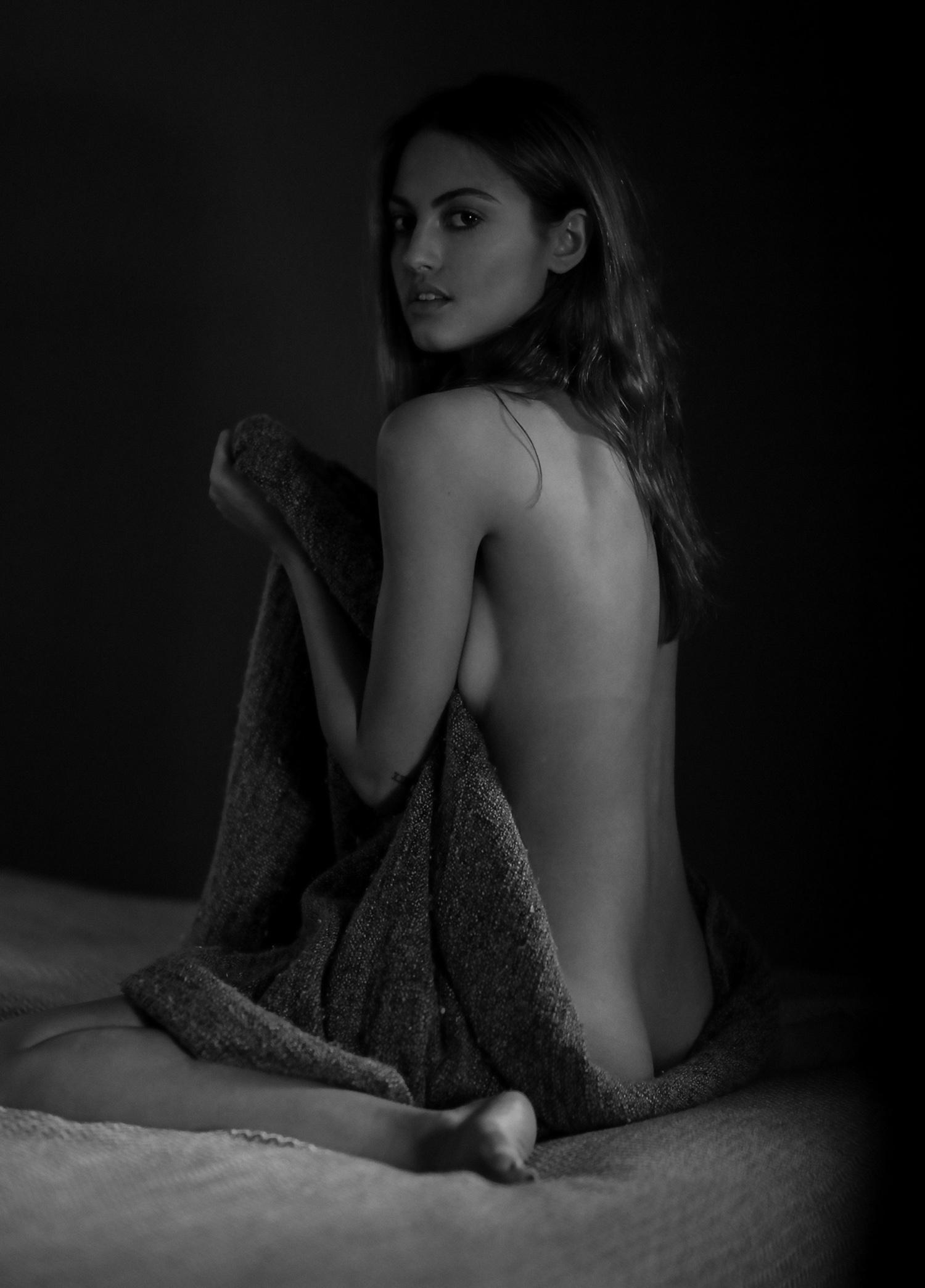 Trew Mullen Nude Pics