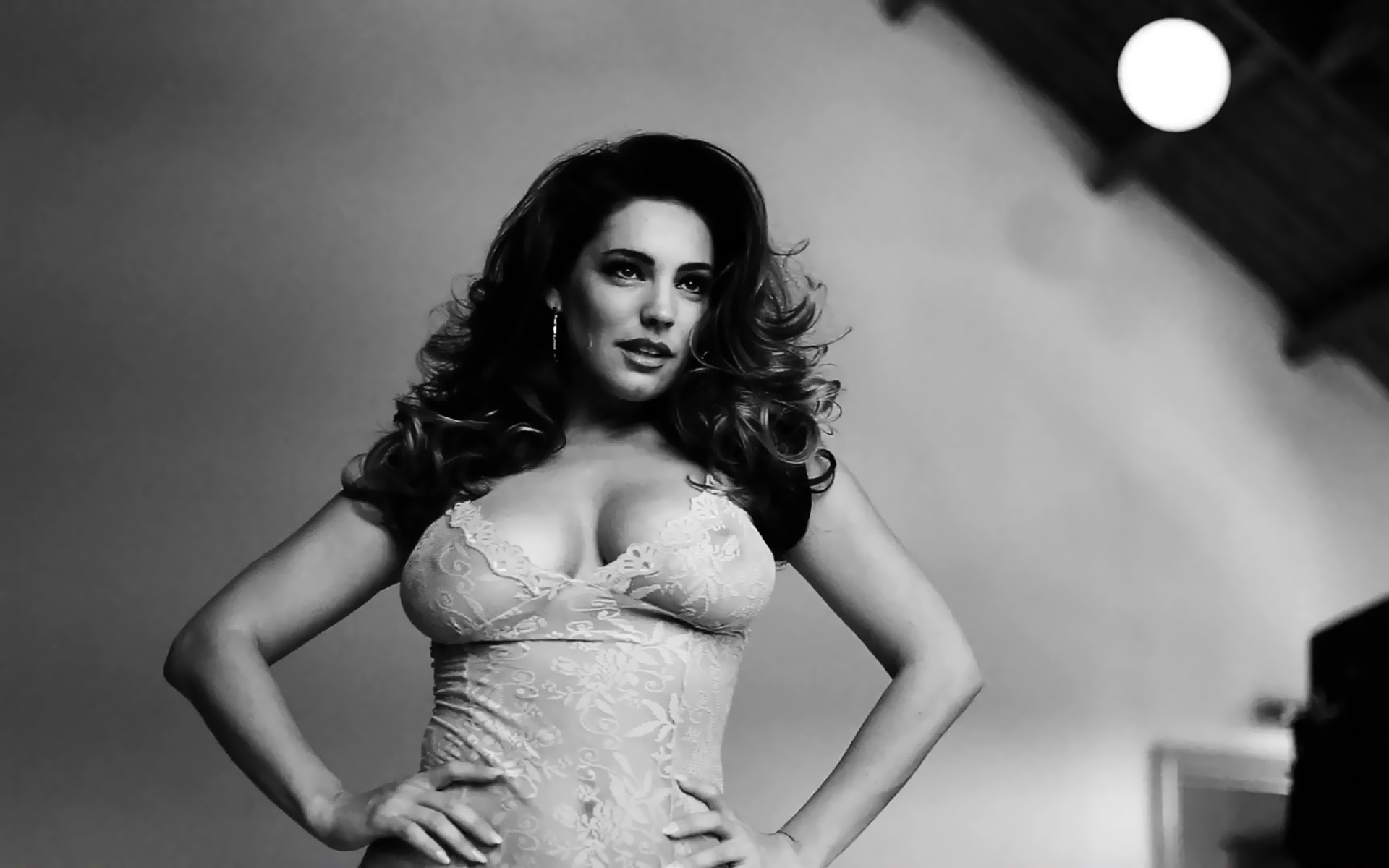 Kelly Brook Big Collectio...