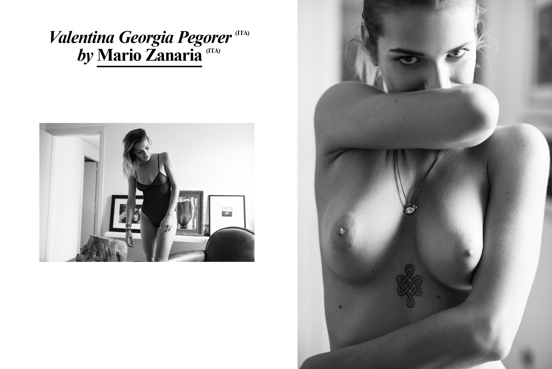 Valentina Georgia Pegorer...