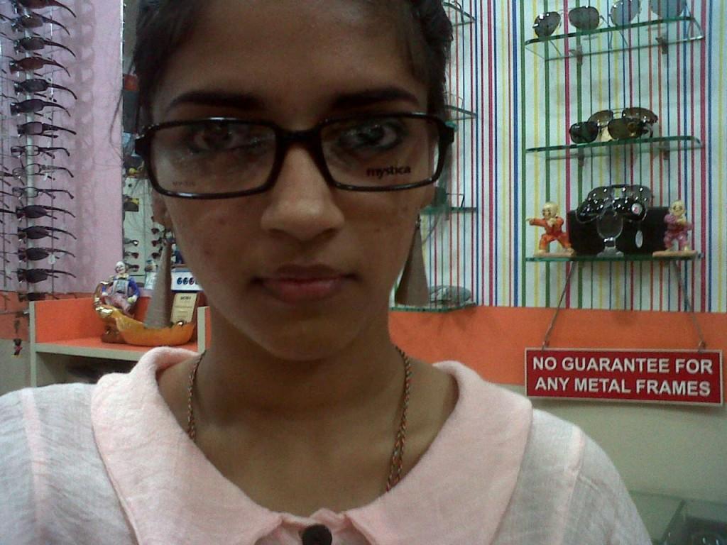 Vasundhara Kashyap