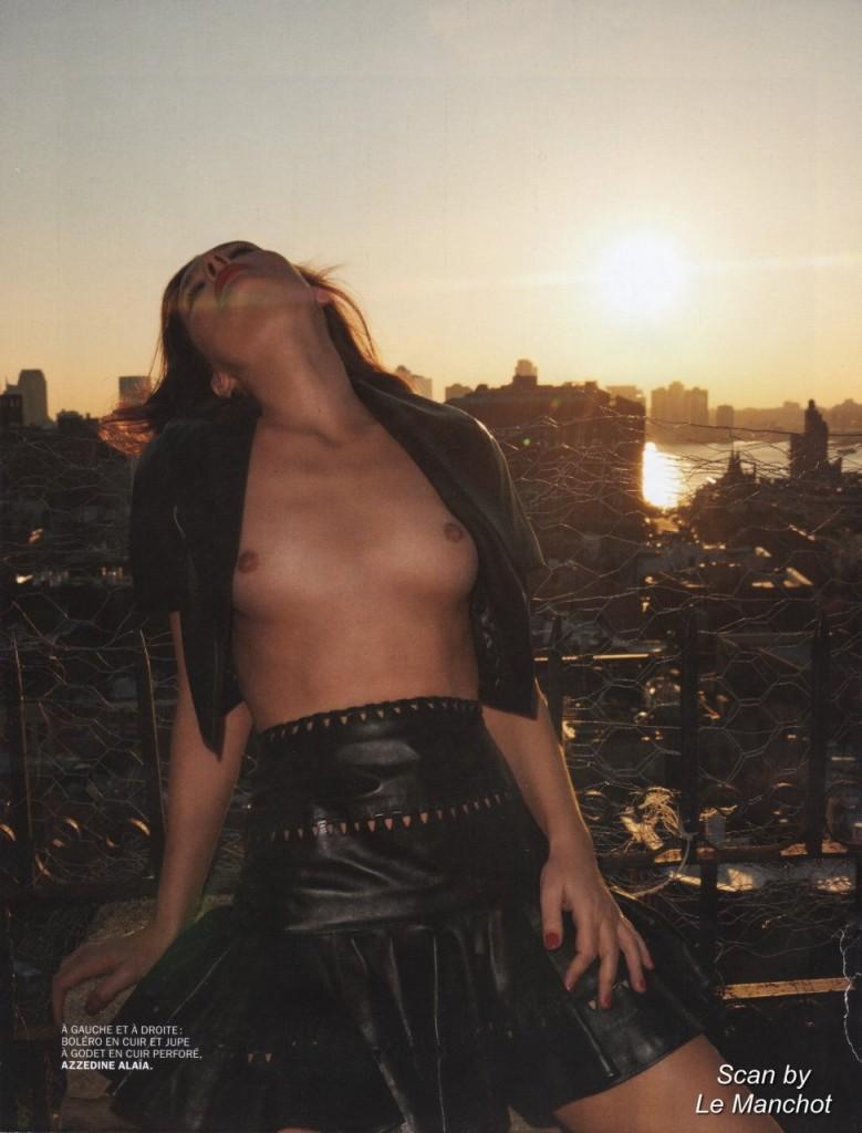 Virginie Ledoyen Topless ...
