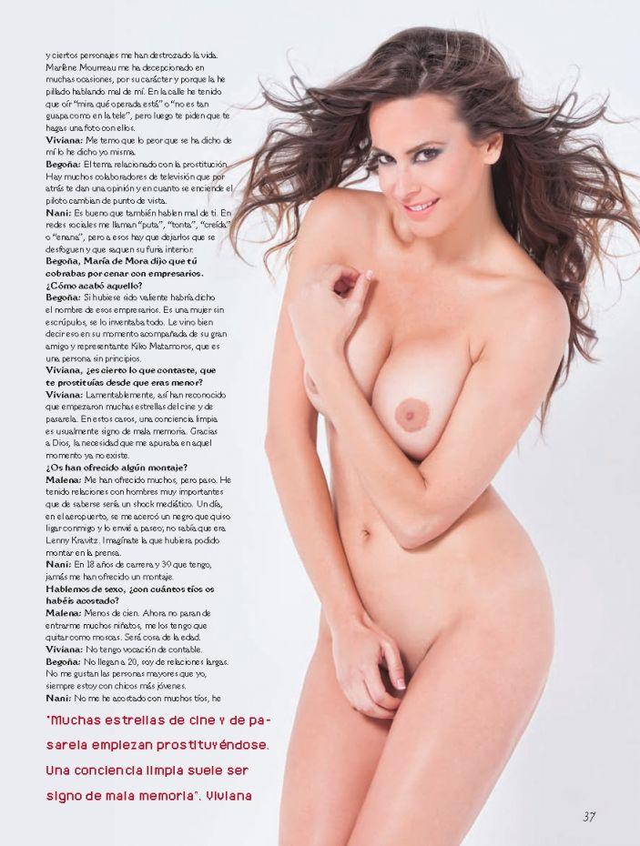 Viviana Figueredo Naked
