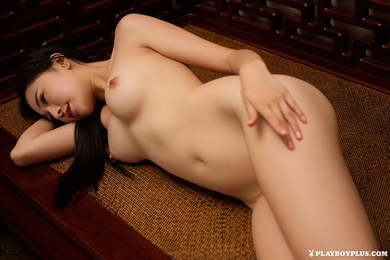 Wu Muxi Nude Pics