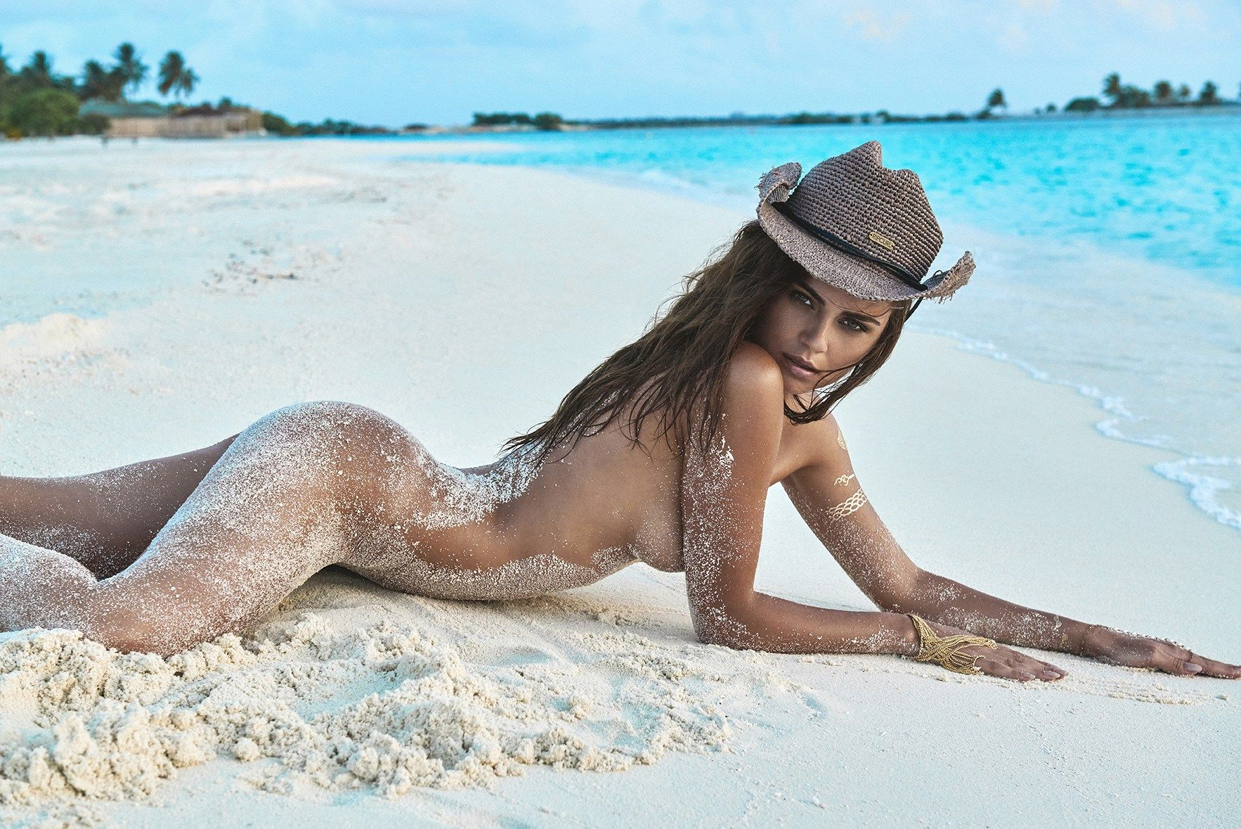 Nude Photos Of Xenia Deli