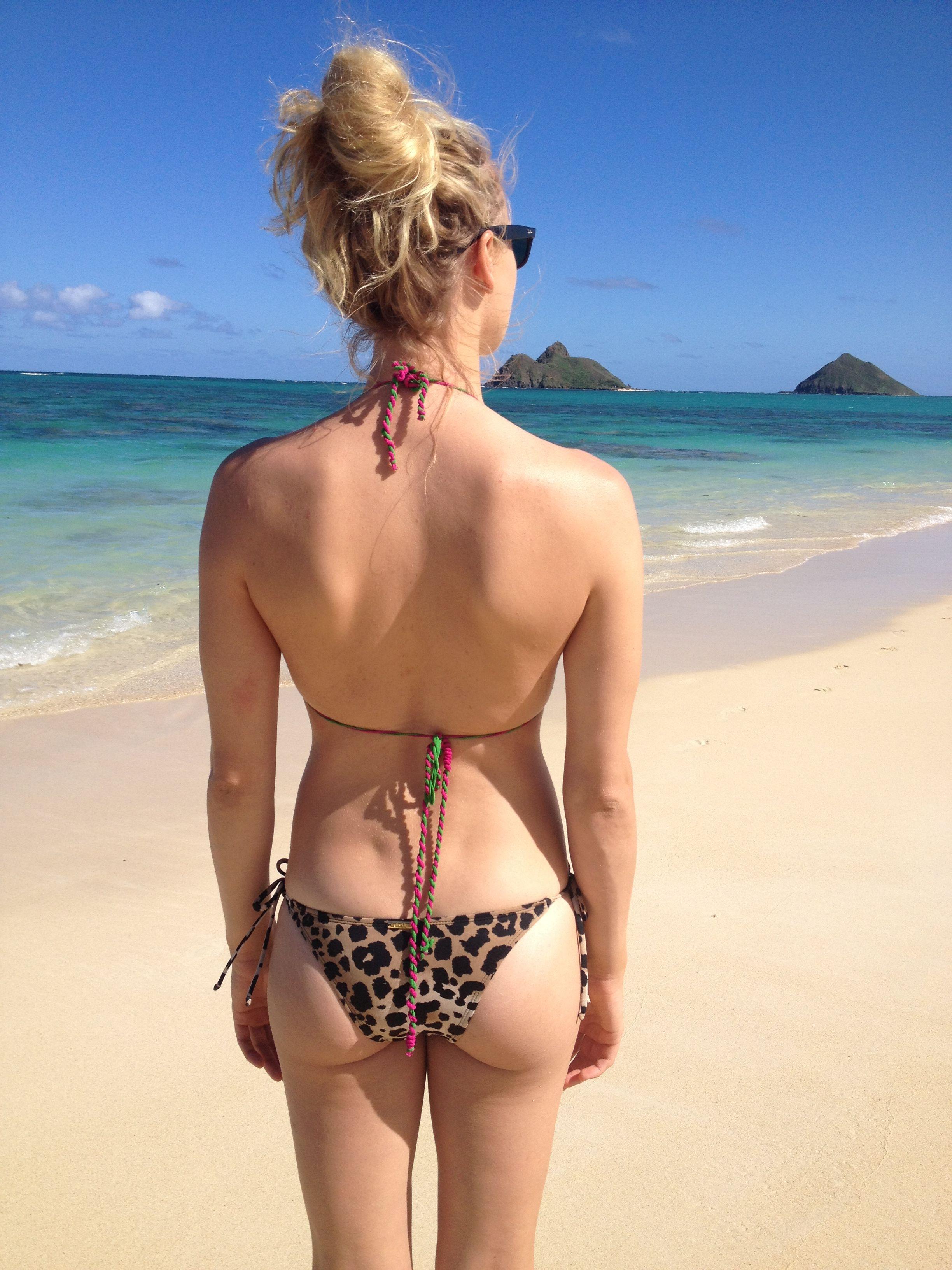 Yvonne Strahovski Nude