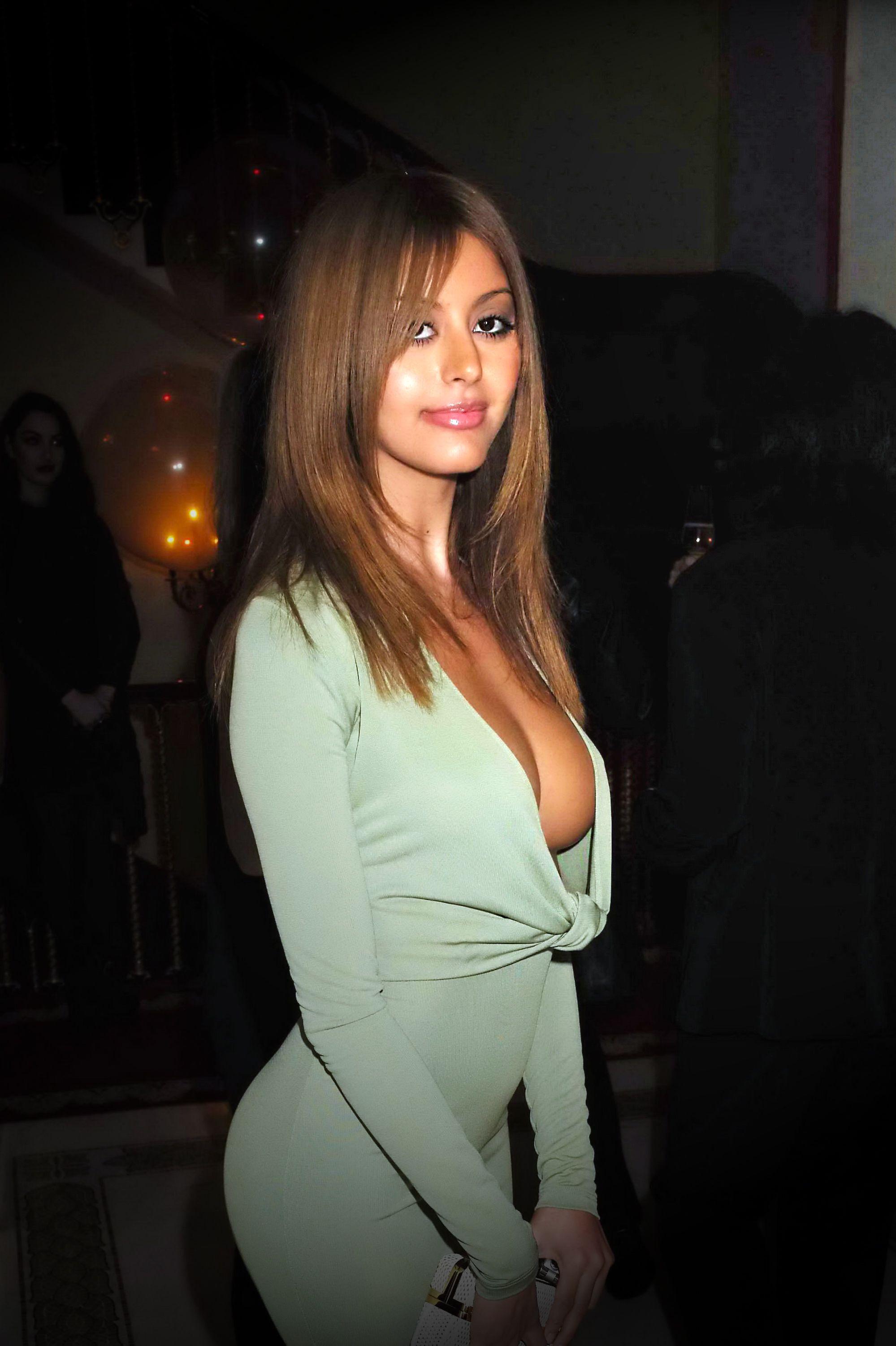 Sexy Pics Of Zahia Dehar