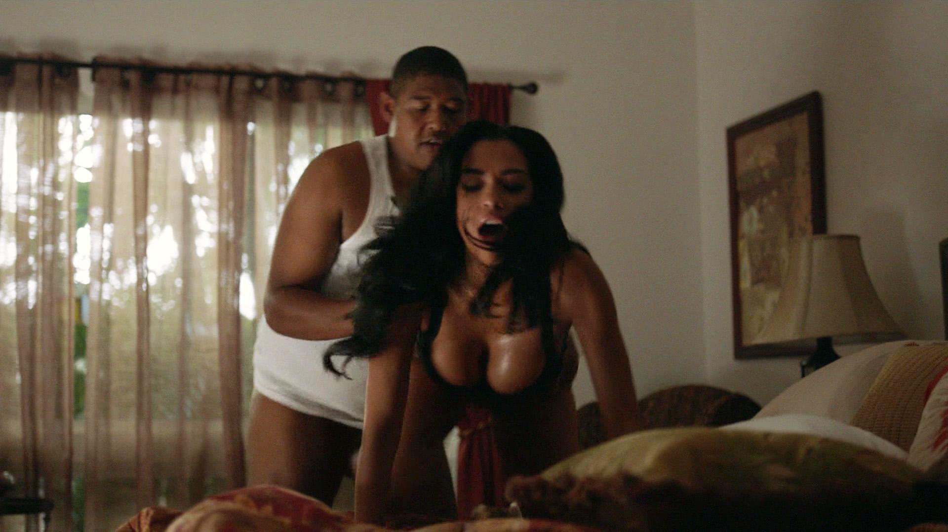 Zashia Santiago Sex Scene...