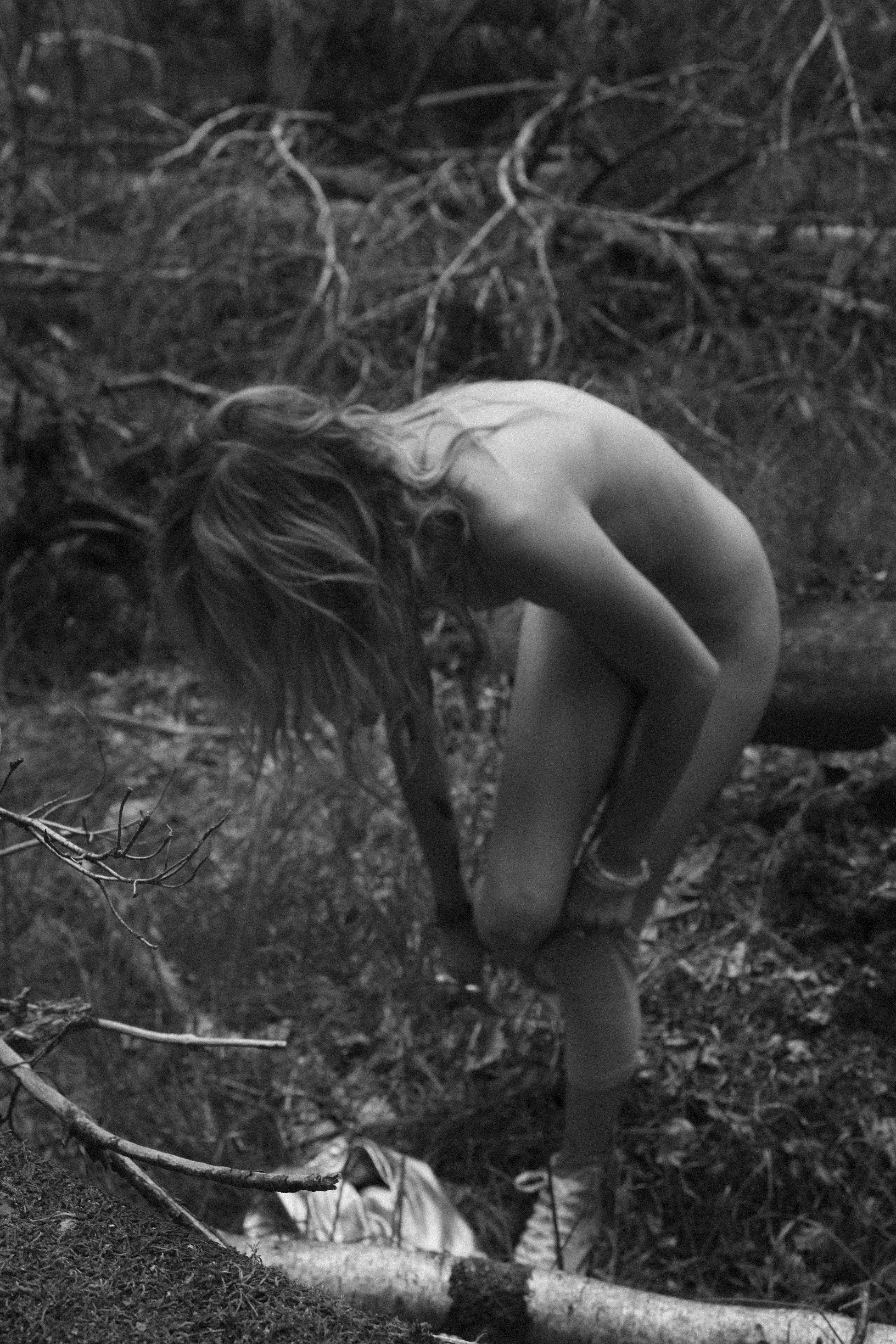 Topless Pics Of Zippora S...