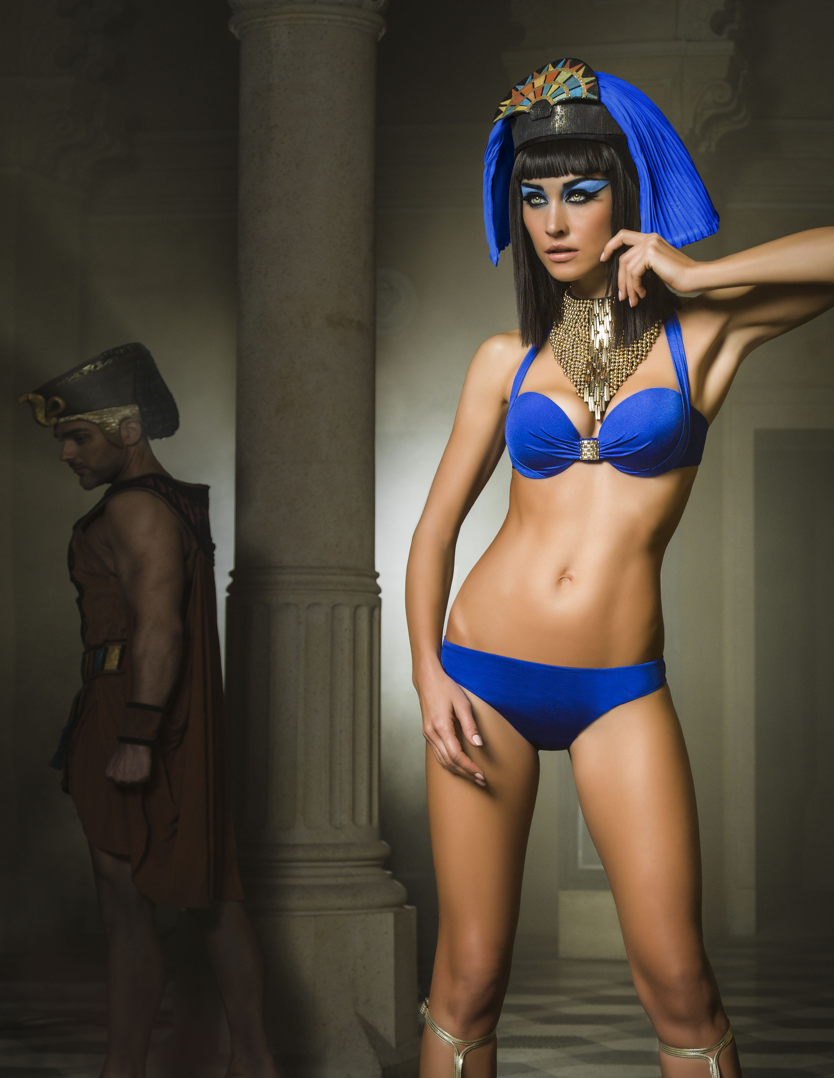 Zita Galgociova Sexy Phot...
