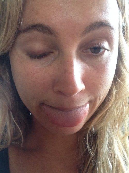 Alana Blanchard Leaked Nu...