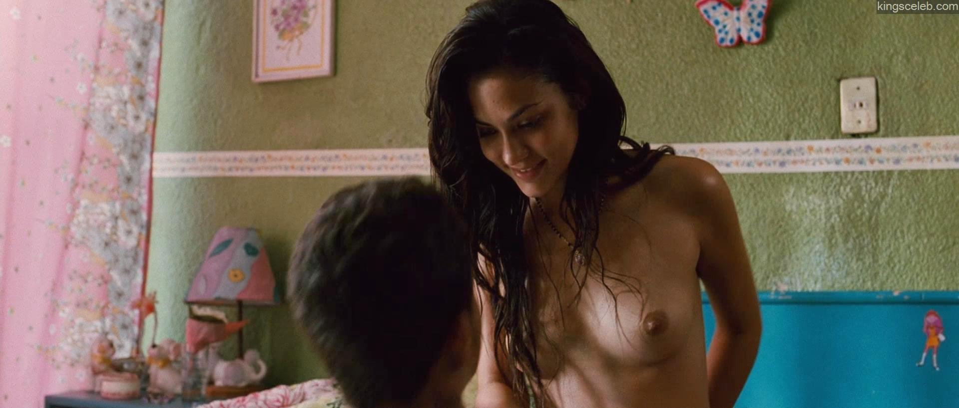 Diana García Nude