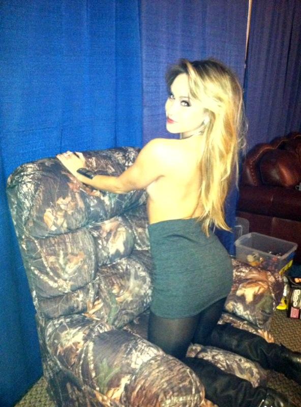 Becca Tobin Nude :)