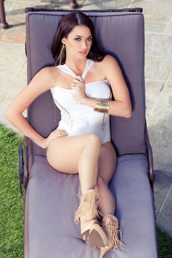 Jade Roper – Playbo...