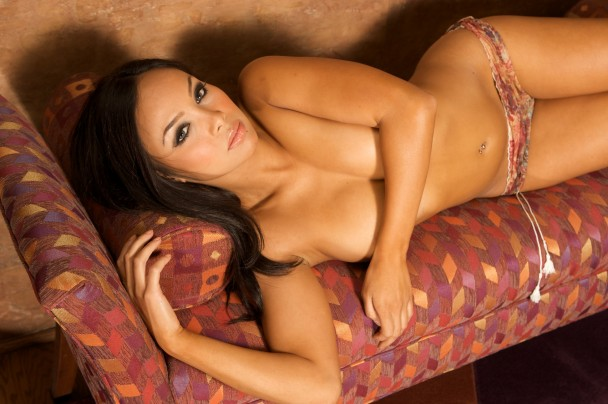 Dawn Jaro Naked