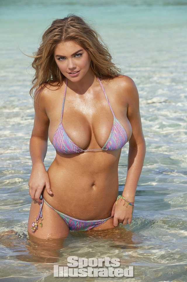 Kate Upton Sports Illustr...