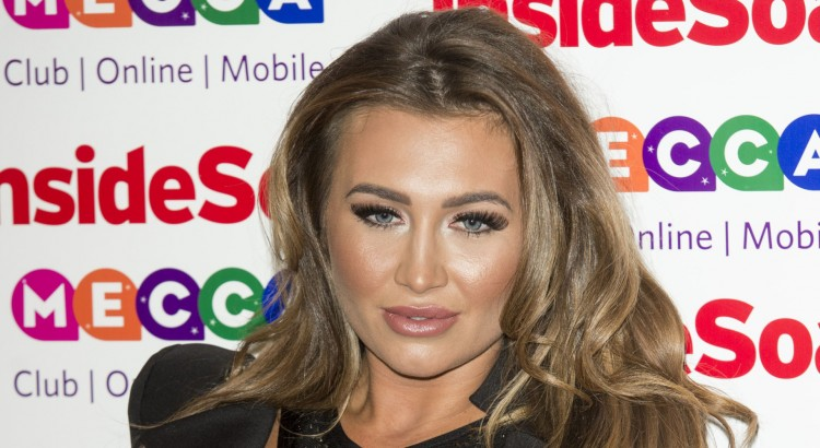 Lauren Goodger  Leaked Bl...