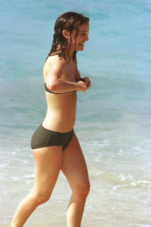 Natalie Portman Nude