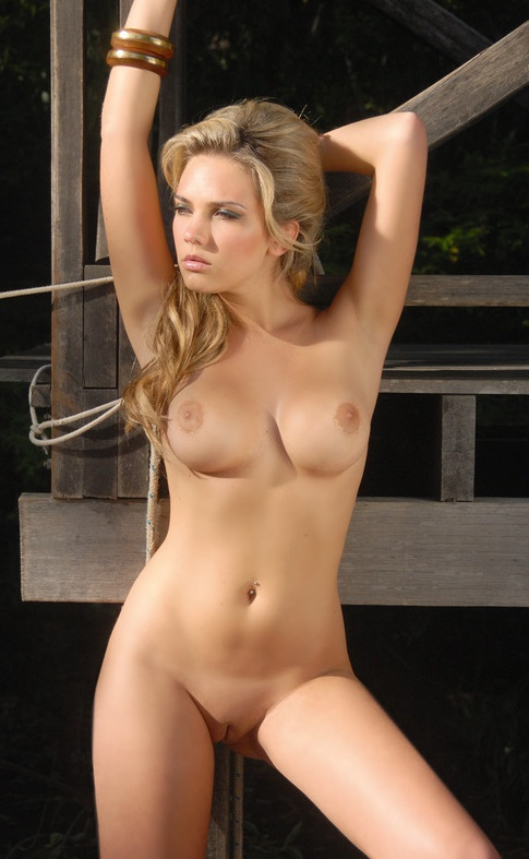 Ruby Johansson Naked R...