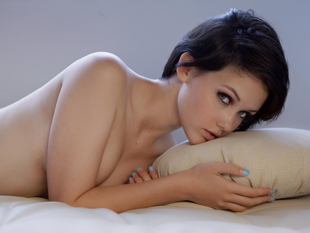 Mellisa Clarke Naked